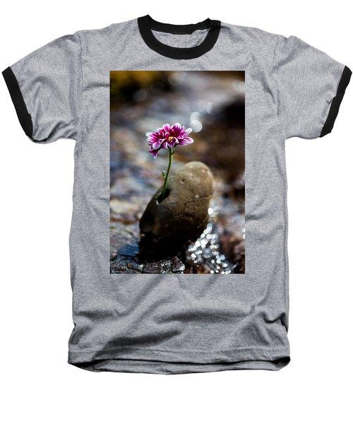 Let Your Love Grow Baseball T-Shirt