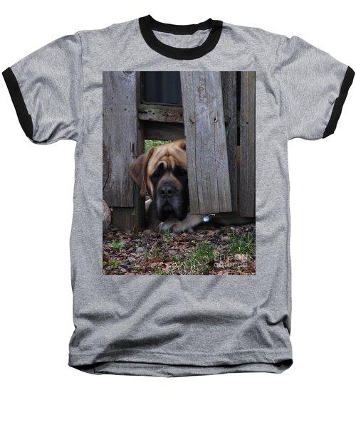 Lets Play Baseball T-Shirt