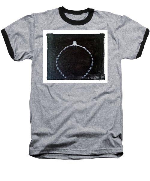 Life Circle Baseball T-Shirt