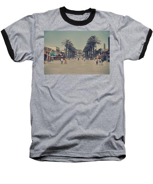 Life In A Beach Town Baseball T-Shirt
