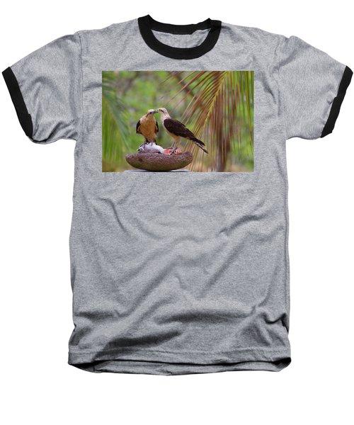 Life Mates Baseball T-Shirt