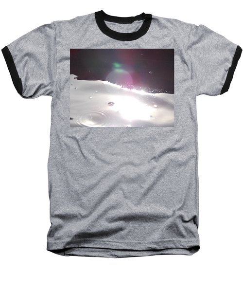 Spaced Out Baseball T-Shirt