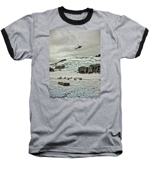 Lift Baseball T-Shirt