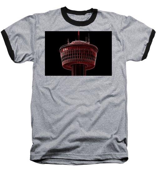 Lift Off Baseball T-Shirt