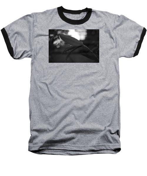 Baseball T-Shirt featuring the photograph Light And Dark by Miguel Winterpacht