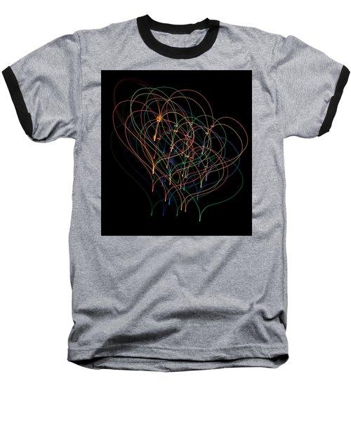 Light Hearted Baseball T-Shirt