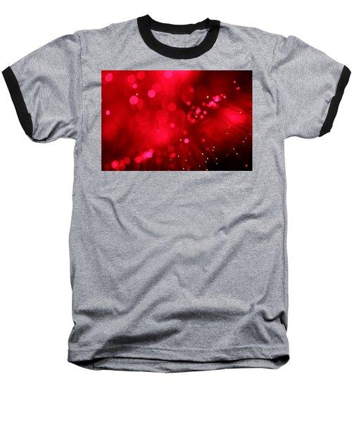 Light My Fire Baseball T-Shirt