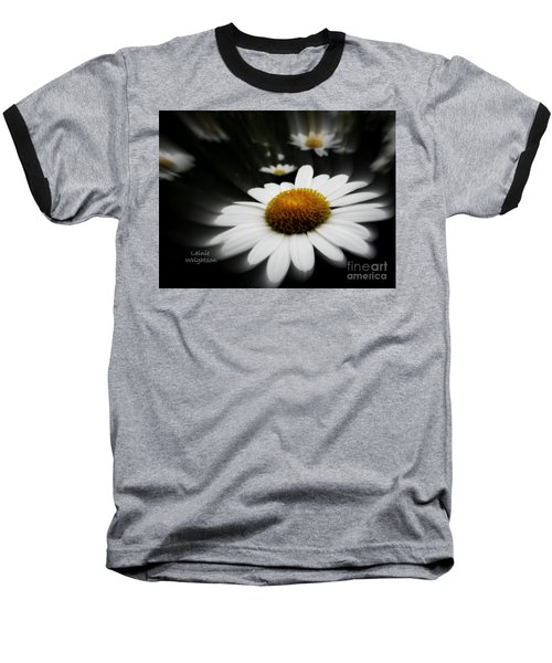 Light Of Your Own Being Baseball T-Shirt