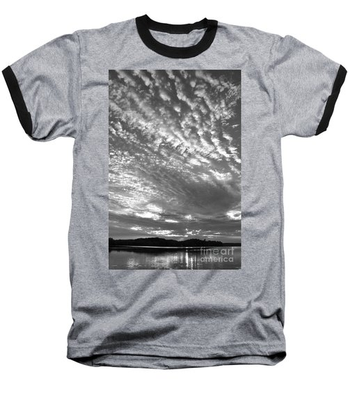 Light Reflections Baseball T-Shirt