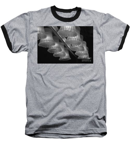 Light Reflections Baseball T-Shirt