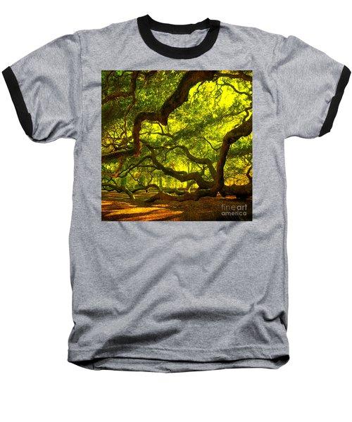 Lighter Version 40x40 Baseball T-Shirt