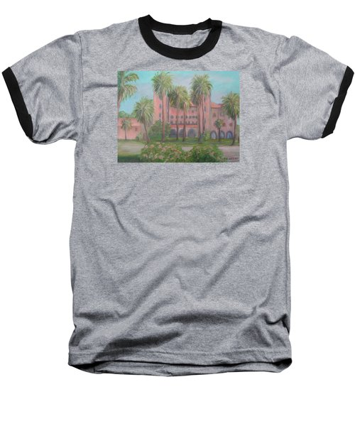Lightner Museum Baseball T-Shirt