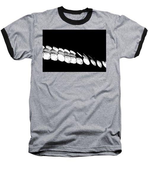 Baseball T-Shirt featuring the photograph Lights Camera Action by Matt Harang