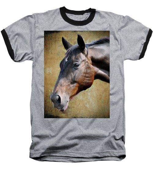Lil Word Baseball T-Shirt