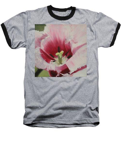Lilicaea Tulipa Baseball T-Shirt