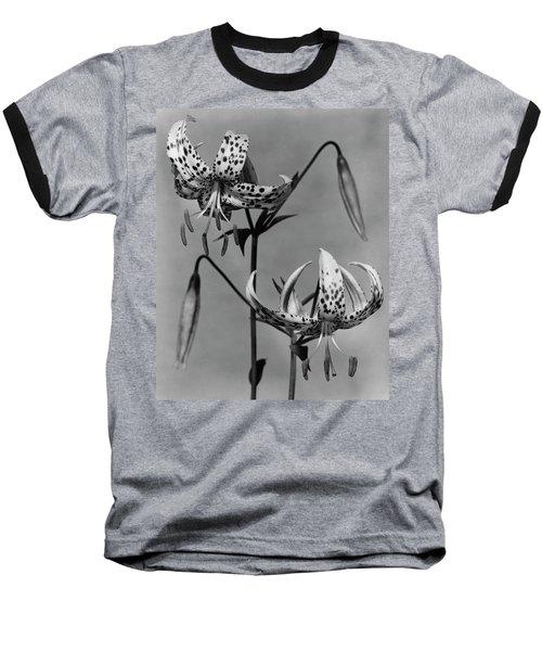 Lilium Bellingham Baseball T-Shirt