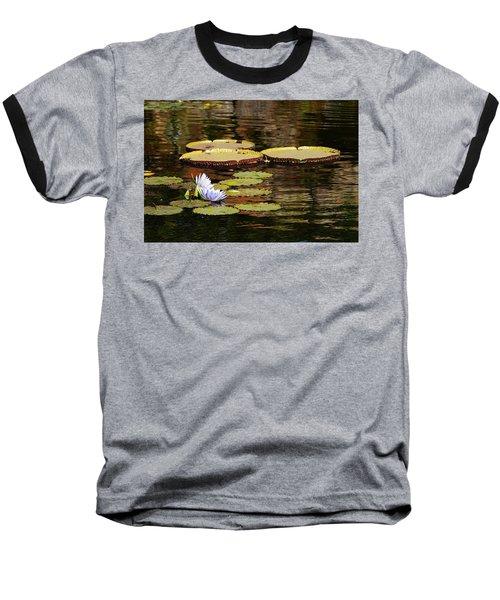 Lily Pad Baseball T-Shirt