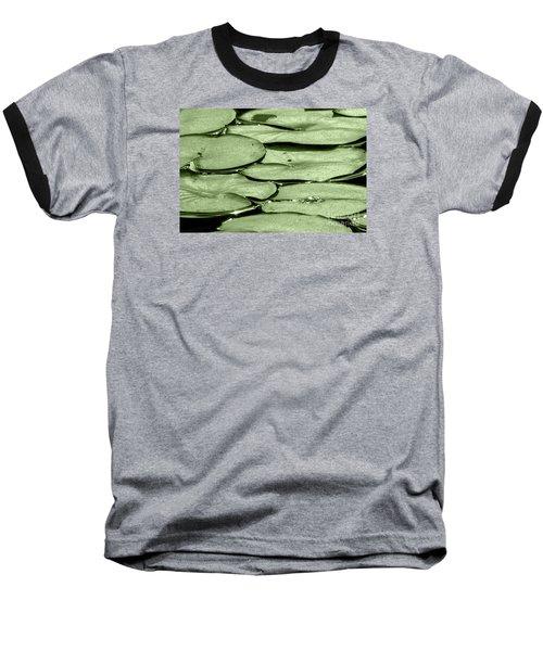 Lilypads Baseball T-Shirt