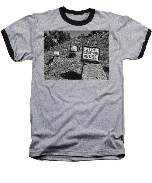 Limboland Baseball T-Shirt