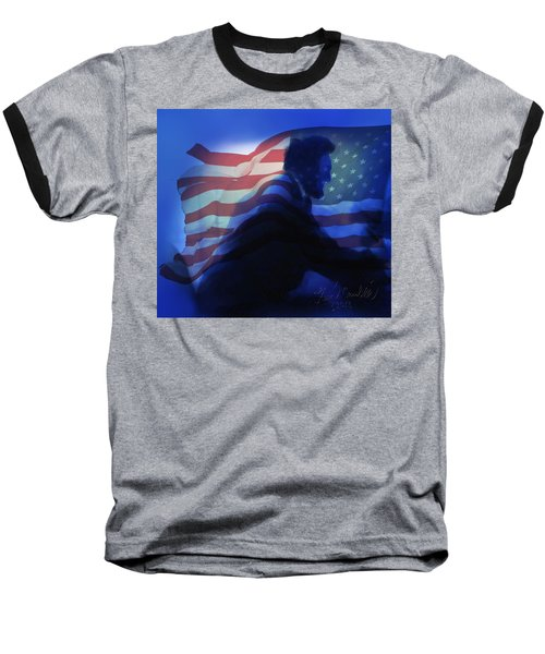 Lincoln Baseball T-Shirt