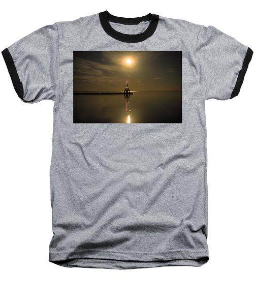 Liquid Gold Baseball T-Shirt