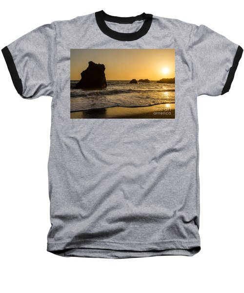 Baseball T-Shirt featuring the photograph Little Bird by CML Brown