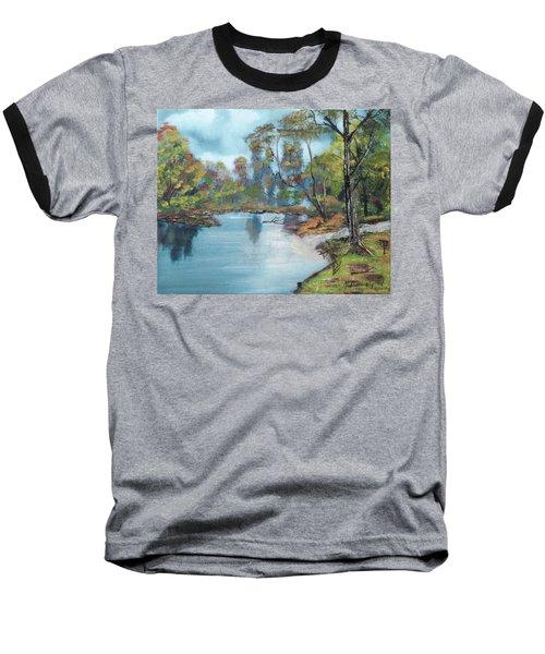 Little Brook Baseball T-Shirt