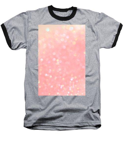 Little Dreamer Baseball T-Shirt
