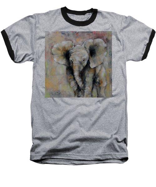 Little Giant Baseball T-Shirt