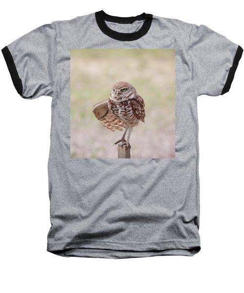 Little One Baseball T-Shirt
