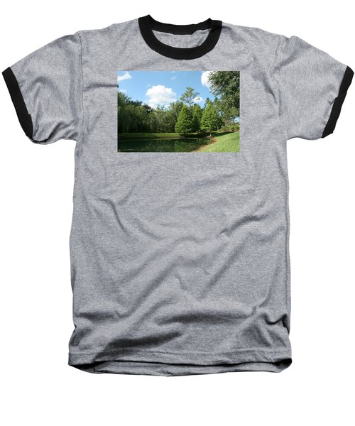 Little Pond Baseball T-Shirt