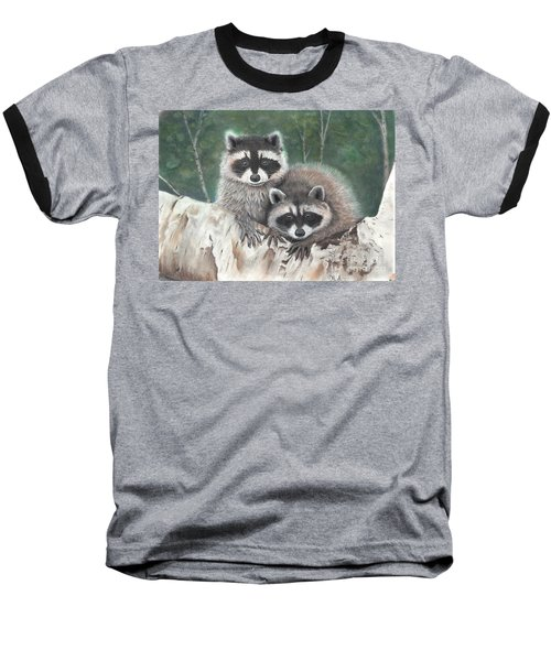 Little Rascals Baseball T-Shirt