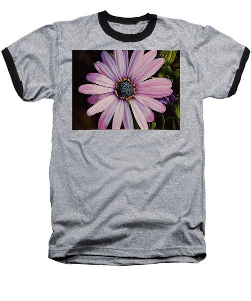 Little Showoff Baseball T-Shirt
