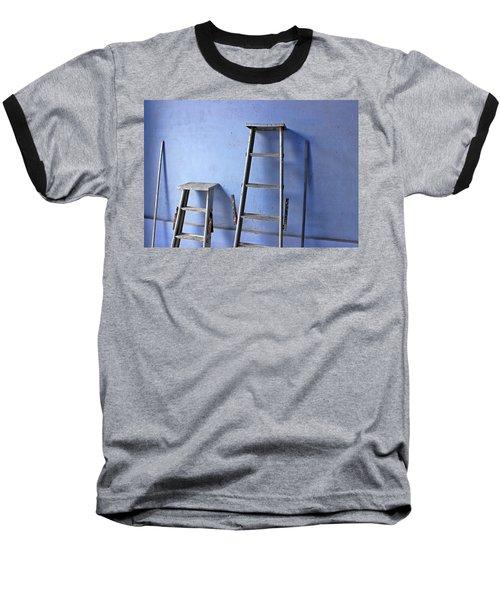 Little Steps Baseball T-Shirt