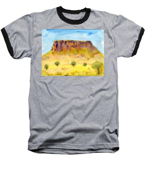 Little Table Mountain Baseball T-Shirt