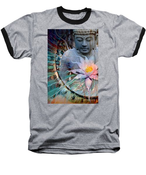 Living Radiance Baseball T-Shirt