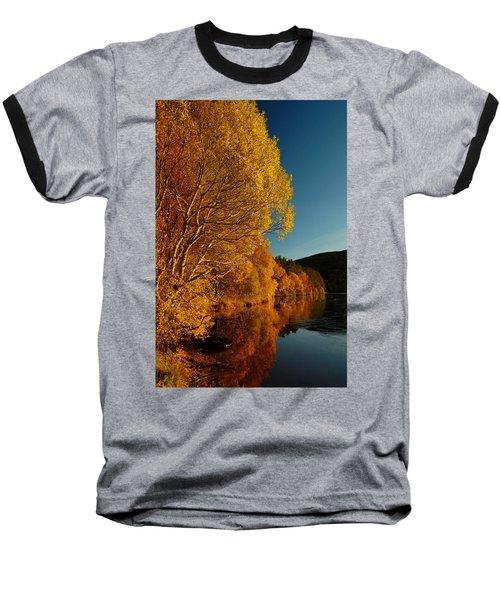 Loch Laide Baseball T-Shirt