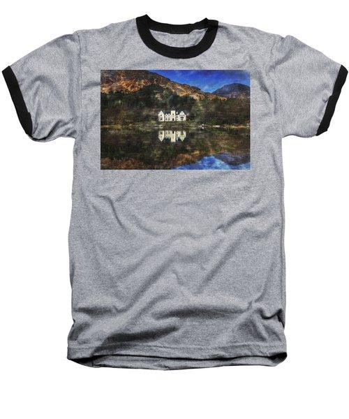 Loch Shiel Mk.2 Baseball T-Shirt