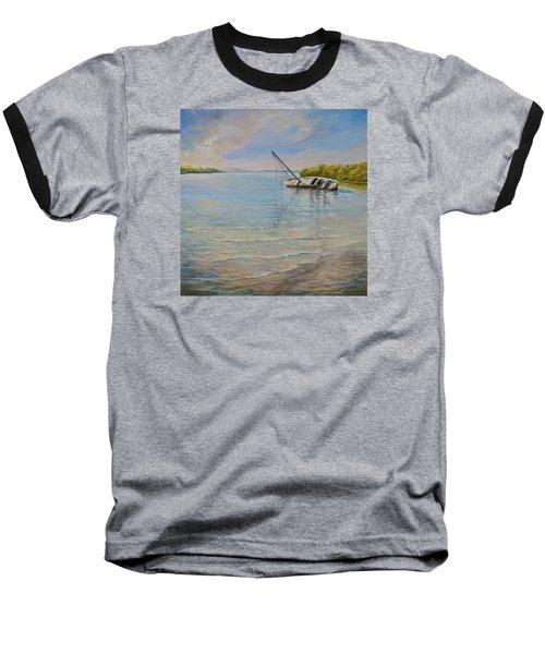 Locked Baseball T-Shirt