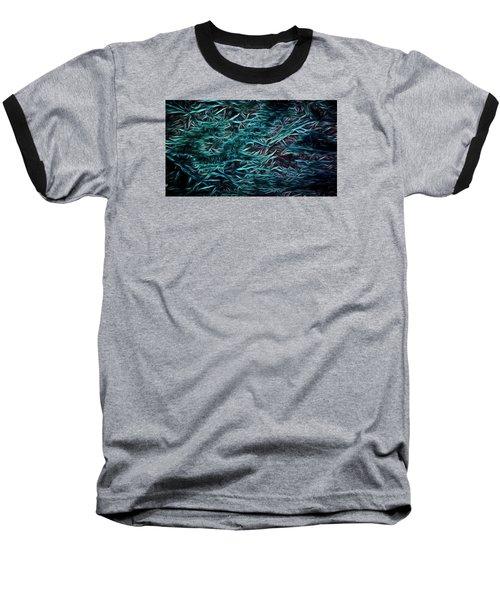 Locomotion Baseball T-Shirt