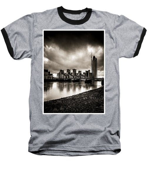 London Drama Baseball T-Shirt