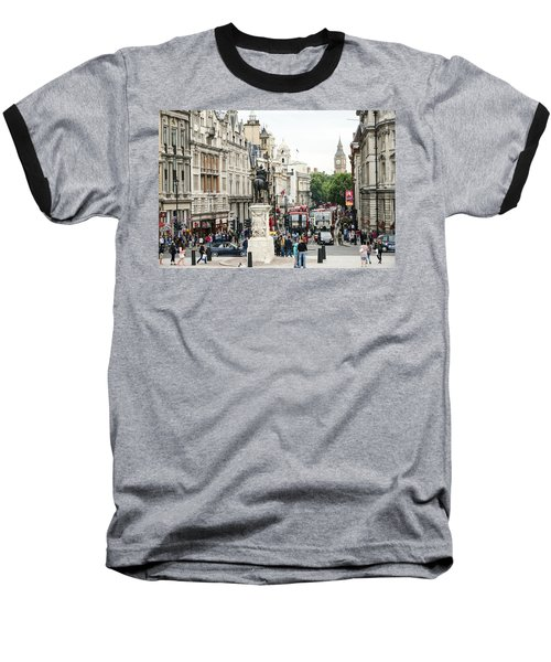 London Whitehall Baseball T-Shirt