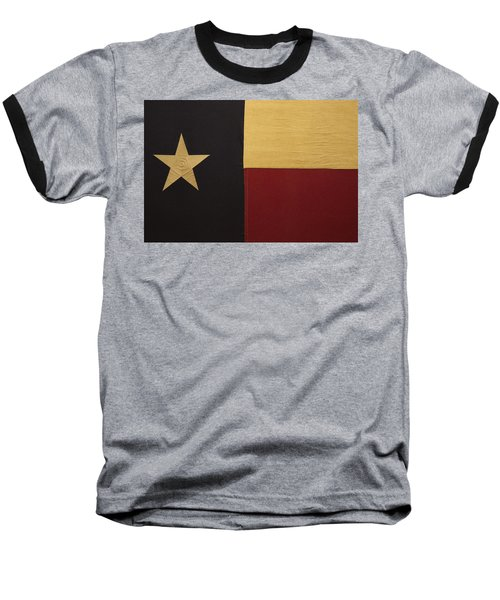 Lone Star Proud Baseball T-Shirt
