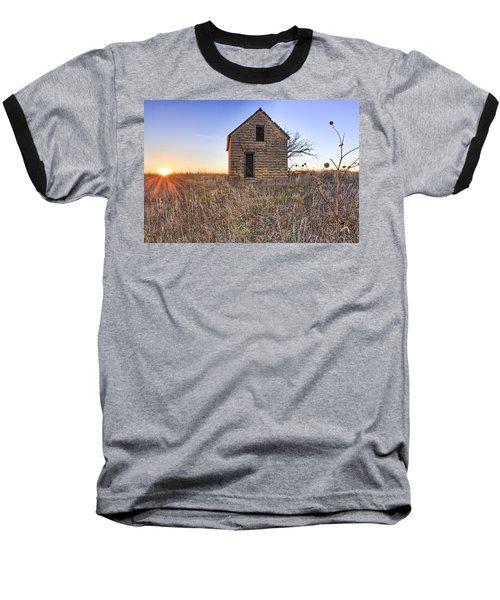 Lonely Homestead Baseball T-Shirt