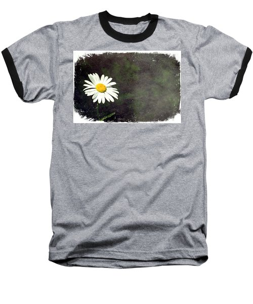 Lonesome Daisy Baseball T-Shirt