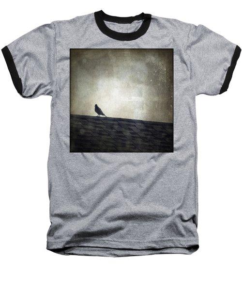 Lonesome Dove Baseball T-Shirt