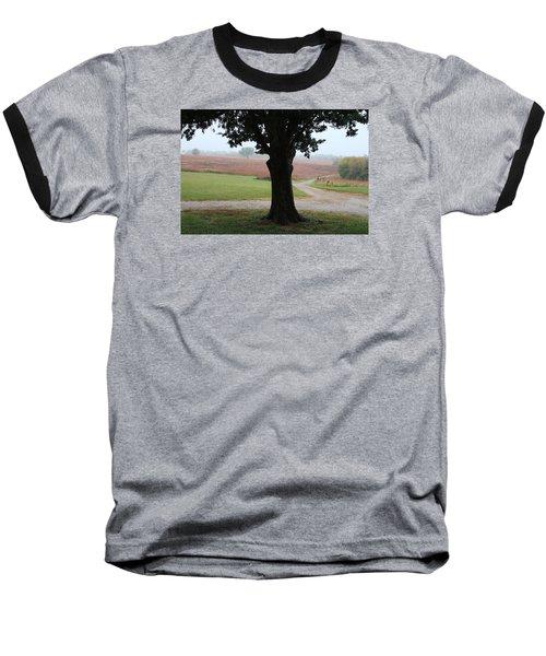 Long Ago And Far Away Baseball T-Shirt