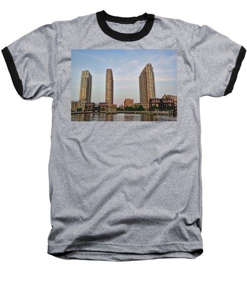 Long Island Baseball T-Shirt