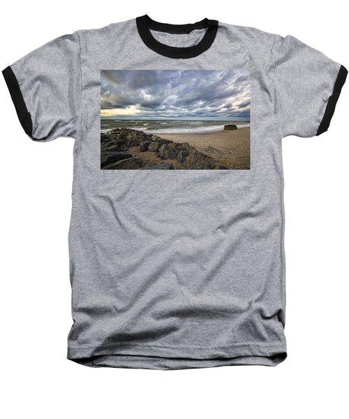 Long Island Sound Whitecaps Baseball T-Shirt