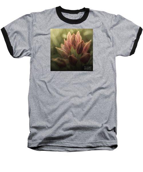 Longing For God Baseball T-Shirt